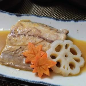 終わった~~♪ 鯖味噌定食♪♪
