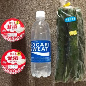 [テンタメ]食べる甘酒ヨーグルト購入