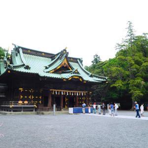 Episode : 652 / Mishima Shrine
