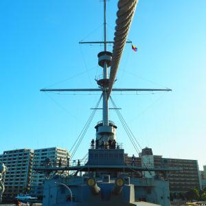 Episode : 661 / Mikasa Park ( Yokosuka ) - 03