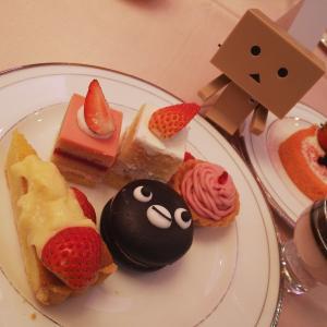 Vol.2006~ダンボー(よつばと!)@ホテルメトロポリタン