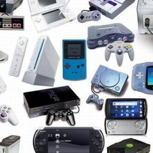 ゲーム機ってどうして買って数年で買い替えないといけないんだ?