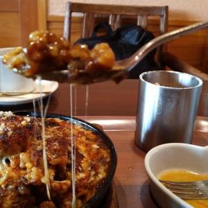 焼きカレーが美味しい店、豊川市のらんぷを紹介します!