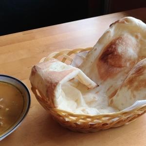 岡崎で本格インドカレーを食べるならココ! ウッタムカレーさんのカレーランチを紹介します。