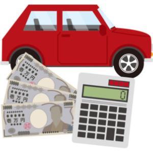 車をローンで買い修繕費や反則金という不測の出費がありパニックになりました。