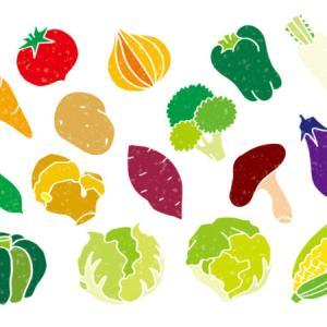 野菜の芯や果物の皮で作った料理で貧乏から脱出