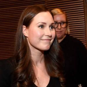 【フィンランド】次期首相は34歳女性‼