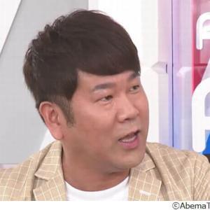 フジモン、N国に【NHKぶっ壊さないで~】‼