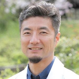 新しいドクター勝部先生のご紹介です♪