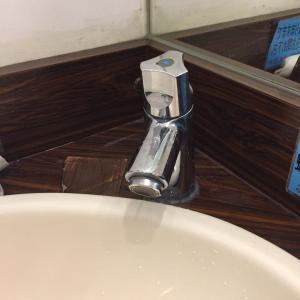 奈良県生駒郡安堵町 洗面台の蛇口交換・排水管水漏れ