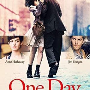 アン・ハサウェイがドンドン綺麗になっていく・・・映画「ワン・デイ 23年のラブストーリー」