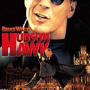 俺にカプチーノ飲ませろ‼映画「ハドソン・ホーク」