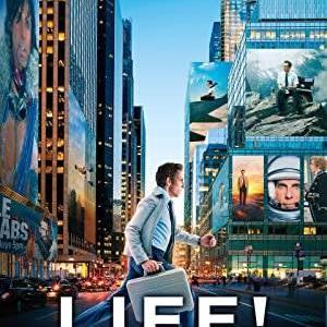 世界を見よう、危険でも立ち向かおう。それが人生の目的だから‼映画「LIFE!」
