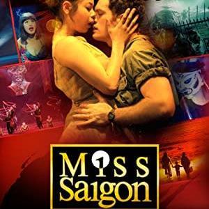 本場のミュージカルを自宅で♪「ミス・サイゴン:25周年記念公演 in ロンドン」