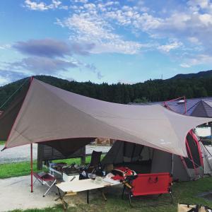<2020年版>21泊!キャンプ歴5年目の僕が行ったキャンプ場まとめ