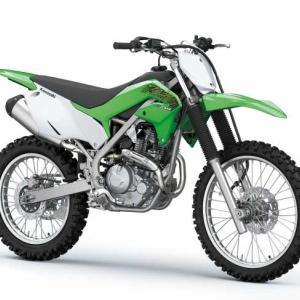 KLX230R