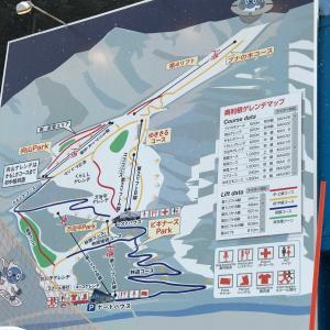 スピンオフ企画 スキー2019