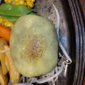 名古屋駅 肉 ランチ