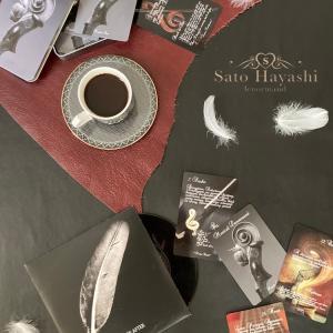 01月04日 沙都のルノルマンカードからのメッセージ