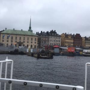 水の都の風景