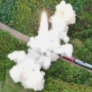 北朝鮮が列車ミサイル発射 専門家の思考停止と専守防衛論では危機は避けられない 前編