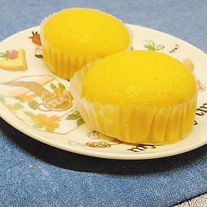酸味と甘みが絶妙すぎ!?ローソン「ミニむしケーキ瀬戸内レモン2個入」の口コミとカロリーです♪