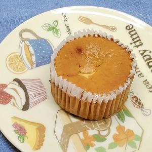 コクのある濃厚さ!セブン「キャラメルバスクチーズケーキ」の口コミとカロリーです♪