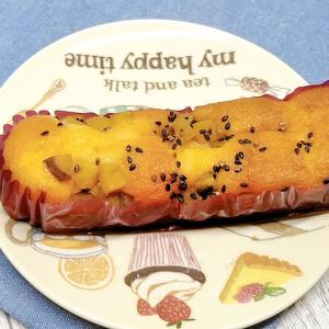 温めても美味しい!?ローソン「安納芋のモッチケーキ」の口コミとカロリーです♪