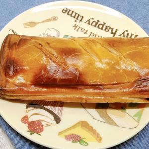 さくさくジューシー!セブン「ジューシーミート&ポテトパイ」の口コミとカロリーです♪