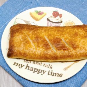 癖になる美味しさ!セブン「焼きカレーチーズパイ」の口コミとカロリーです♪