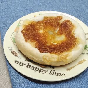 ふんわりソフト!ローソン「平焼チーズカレーパン」の口コミとカロリーです♪