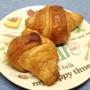 ローソン「フランス産発酵バターのクロワッサン」の口コミとカロリーです♪