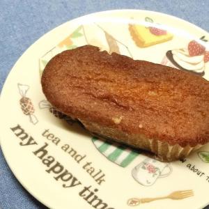 セブン「焦がしキャラメルケーキ」の口コミとカロリーです♪