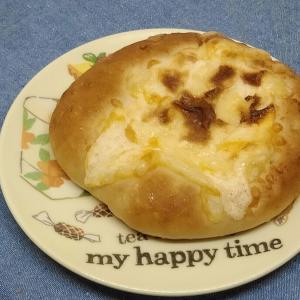 セブン「3種チーズのもっちりブレッド」の口コミとカロリーです♪