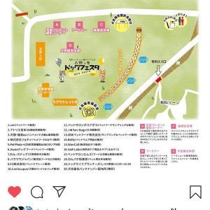 吉野ヶ里公園ドッグフェスタOW  1日目