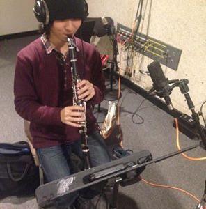 【209日目】レコーディング