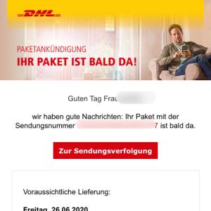 ☆ドイツの配送業界、これでも進化しましたよ
