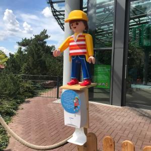 ☆すぐにでもまた行きたい「Playmobil Funpark」