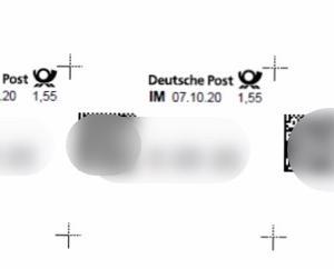 ☆便利!オンラインで切手が買えますよ!
