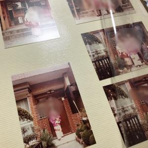 ☆子供の頃からの写真1000枚を整理