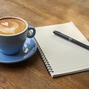 風邪ひいてシナモンコーヒーが飲みたい日記