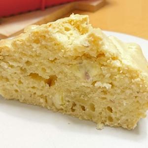 びっくりするくらい適当に作った栗パウンドケーキとギー・オイル