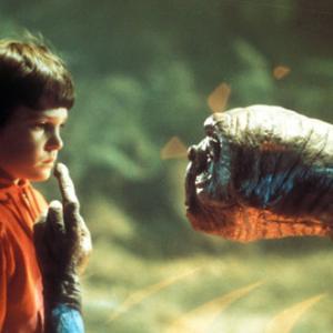 「E.T.」続編に感動