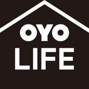 OYO LIFEに査定依頼