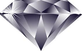 K18WG ダイヤモンド ラインネックレス~山梨県甲府市【ふるさと納税】