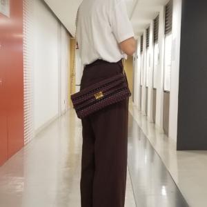 素敵なおとなのバッグ女子
