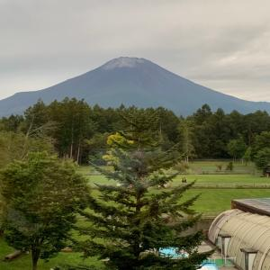富士山ビュー♡