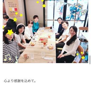 大阪・片付けセミナーを開催しました。