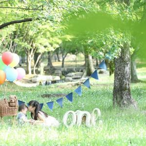 【予約開始】10月5日 ピクニックヨガ ファミリー撮影会 in万博公園