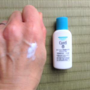 肌の乾燥、かゆみ、粉ふきにおすすめの乳液タイプのローション!